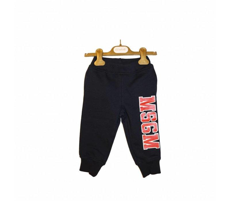 MSGM baby joggingbroek