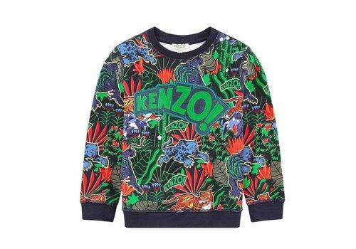 Kenzo Kenzo (baby) sweater