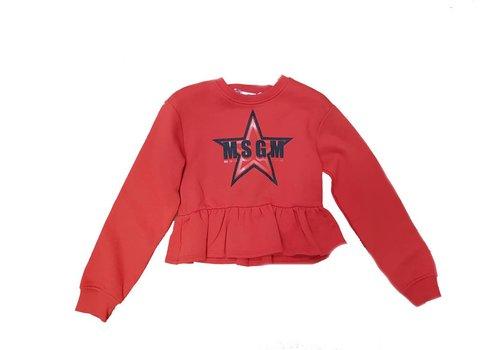 MSGM MSGM sweater
