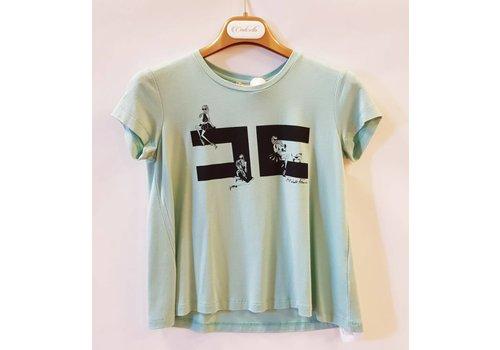 Elisabetta Franchi Elisabetta Franchi t-shirt