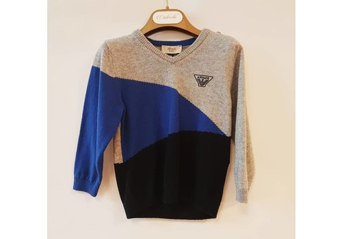 Armani Armani sweater