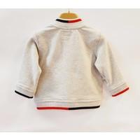 Armani baby vest