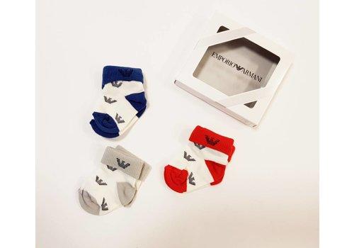 Armani Armani sokken