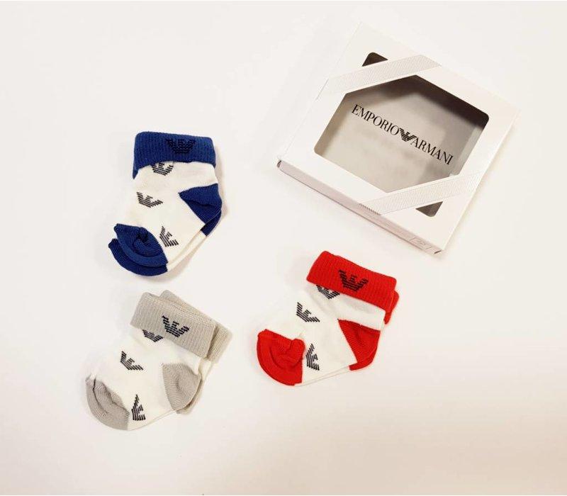 Armani sokken