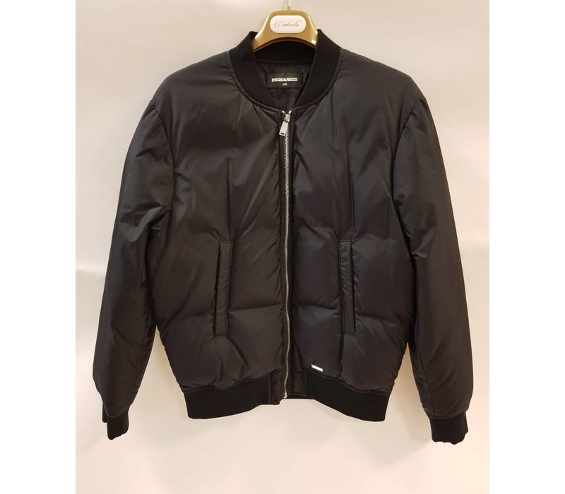 Dsquared2 Bomber W17
