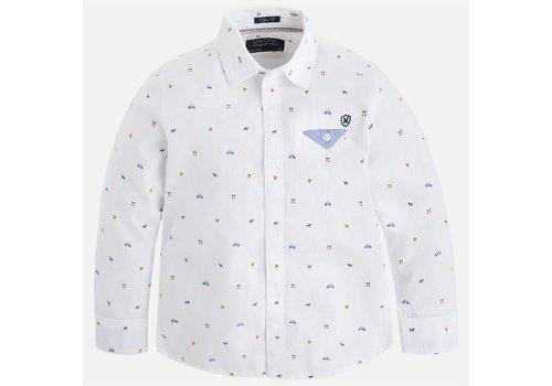 Mayoral Mayoral blouse