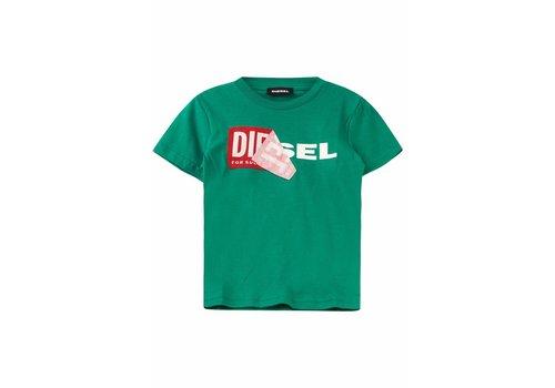 Diesel Diesel t-shirt