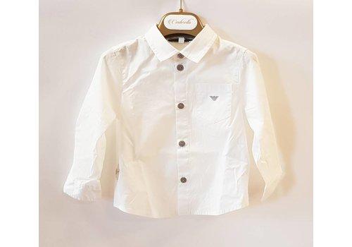 Armani Armani blouse