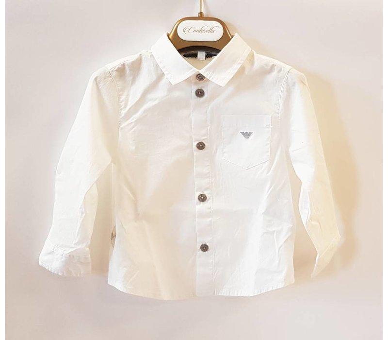 Armani blouse