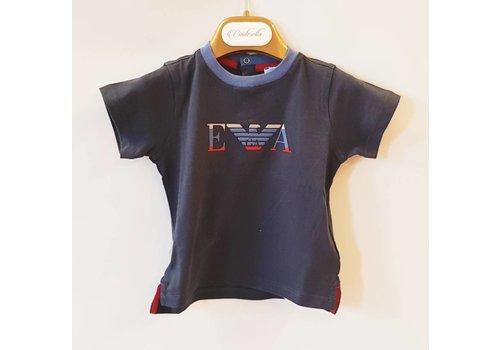 Armani Armani t-shirt