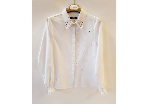 Piccola Speranza Piccola Speranza blouse