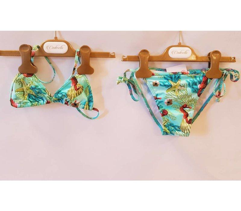 Selini Action bikini