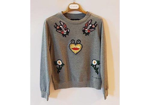 John Richmond John Richmond sweater