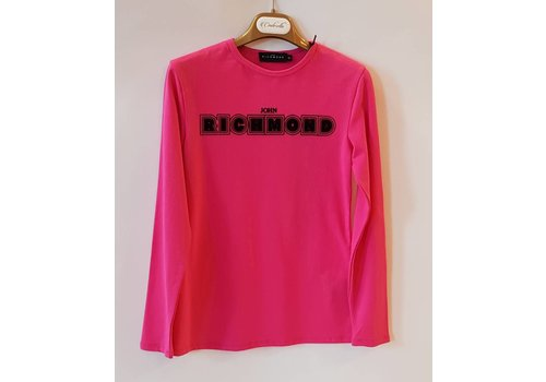 John Richmond John Richmond longsleeve