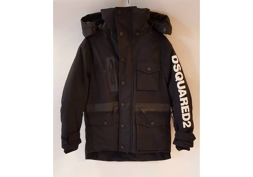 Dsquared2 Dsquared2 winterjas
