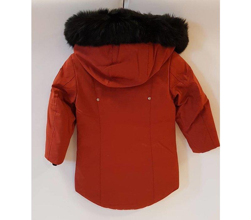 Moose Knuckles winterjas