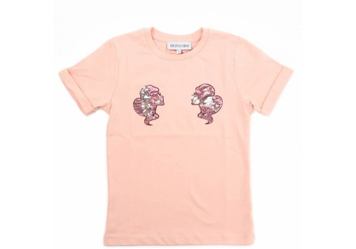 Reinders Headlogo t-shirts