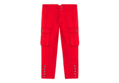 Dsquared2 Trousers DQ02QH