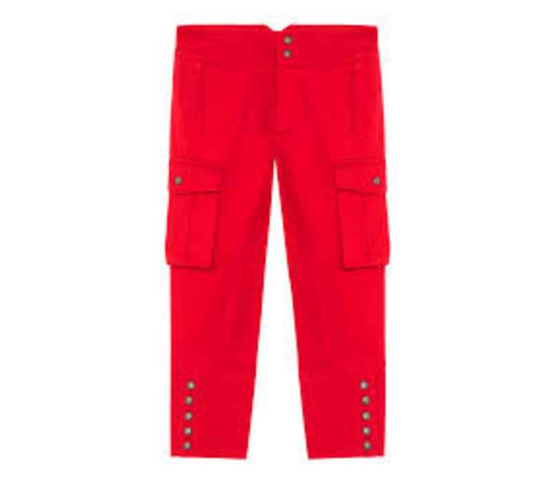 Trousers DQ02QH