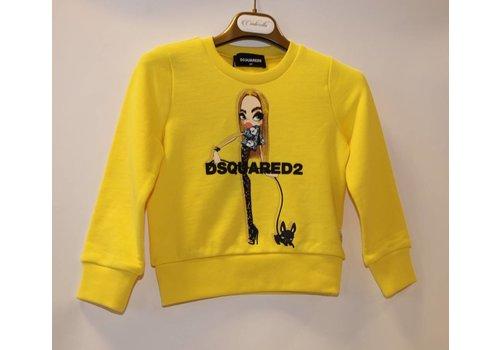 Dsquared2 Dsquared2 sweater