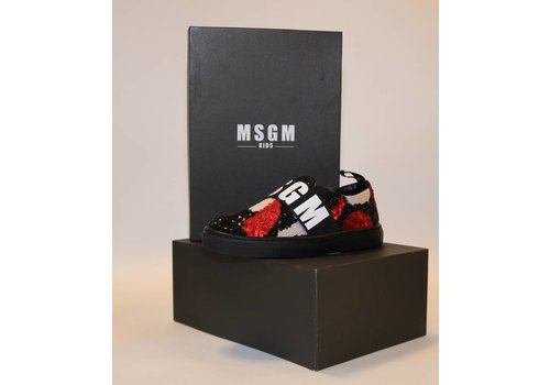 MSGM 011690 Sneakers MSGM Girl
