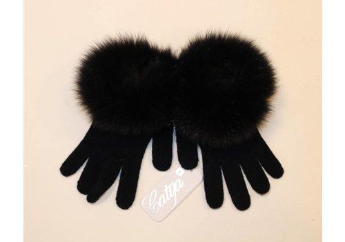 Catya 721528 Handschoen Bont