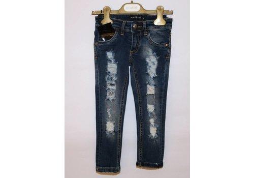 John Richmond FP25 Jeans Cotegipe