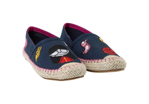 Little Marc Jacobs W19087 ESPADRILLES