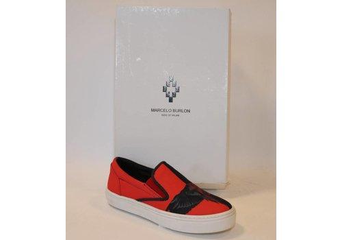 Marcelo Burlon Shoes 90210010B010