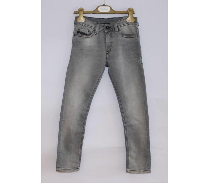 00J3AH KXA9C Tepphar-J JJJ Trousers