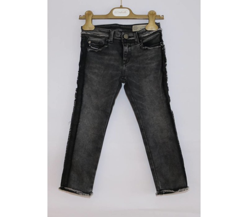 00J418 KXA54 SKINZEE-LOW-J-N SP1 JEANS GIRL