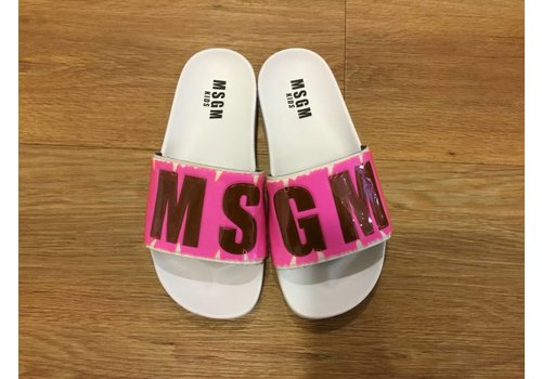 MSGM 018471 Badslippers