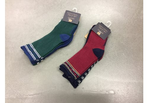 Mayoral 3 socks set