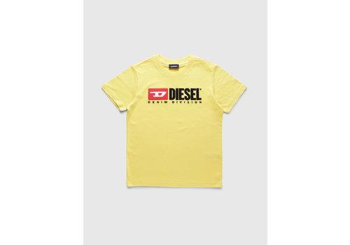 Diesel 00J47V 00Y19 TSHIRT U