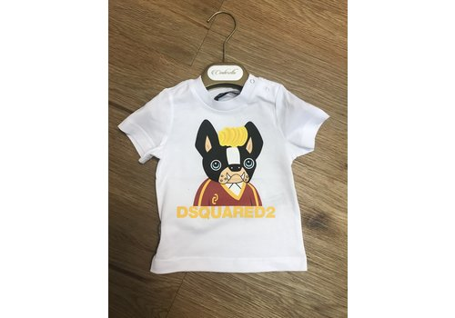 Dsquared2 DQ03BS TSHIRT