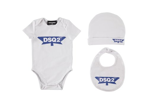 Dsquared2 DQ03FL KIT