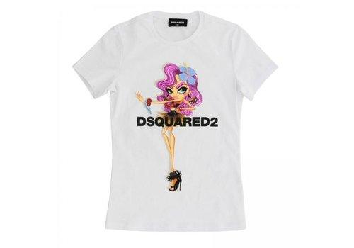 Dsquared2 DQ03CL TSHIRT