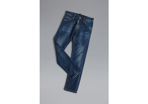 Dsquared2 DQ01PW D00TG JEANS