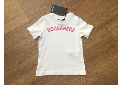 Dsquared2 DQ03FF TSHIRT
