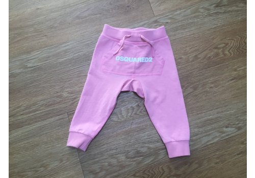 Dsquared2 DQ031N TROUSERS