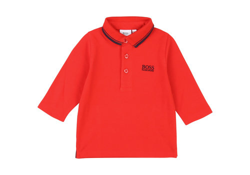 Hugo Boss J05750 Polo