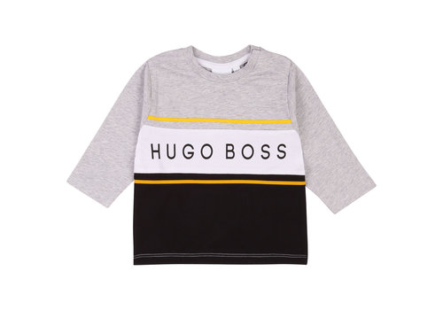 Hugo Boss J05752 Longsleeve
