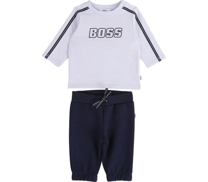 J98258 Shirt+Broek