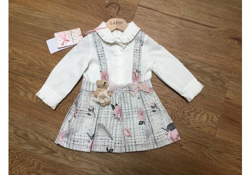 Lapin House 92E3203 DRESS