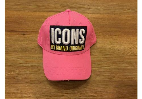 My Brand Icons Cap