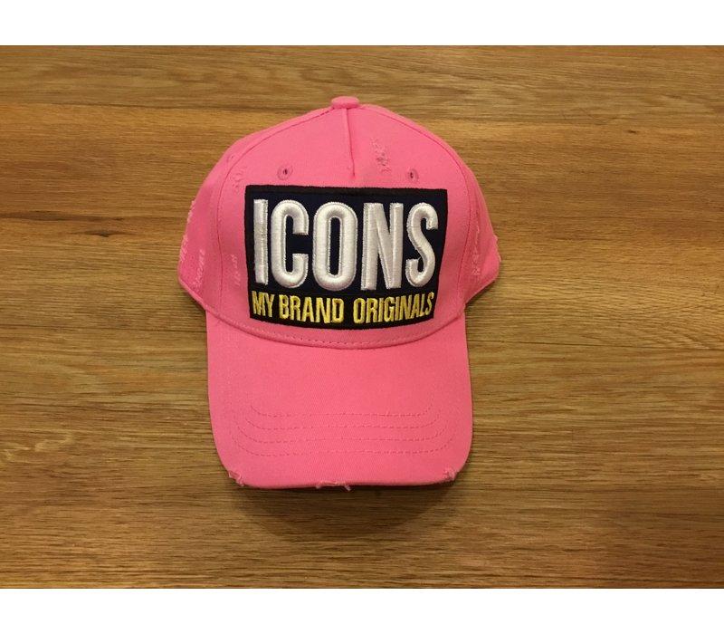 Icons Cap