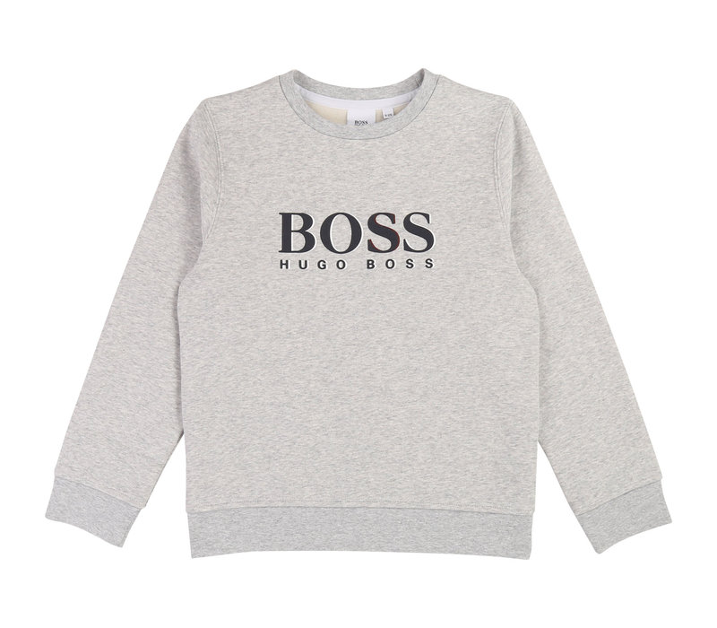 J25E17 Sweater
