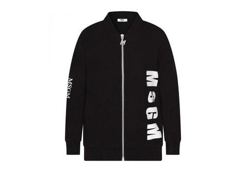 MSGM 020281 VEST