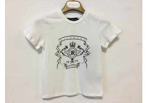 John Richmond BT26-B T-Shirt Seginus BIS