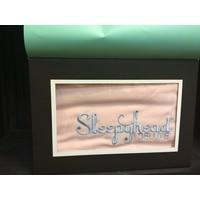 Sleepyhead Deluxe Hoes Roze